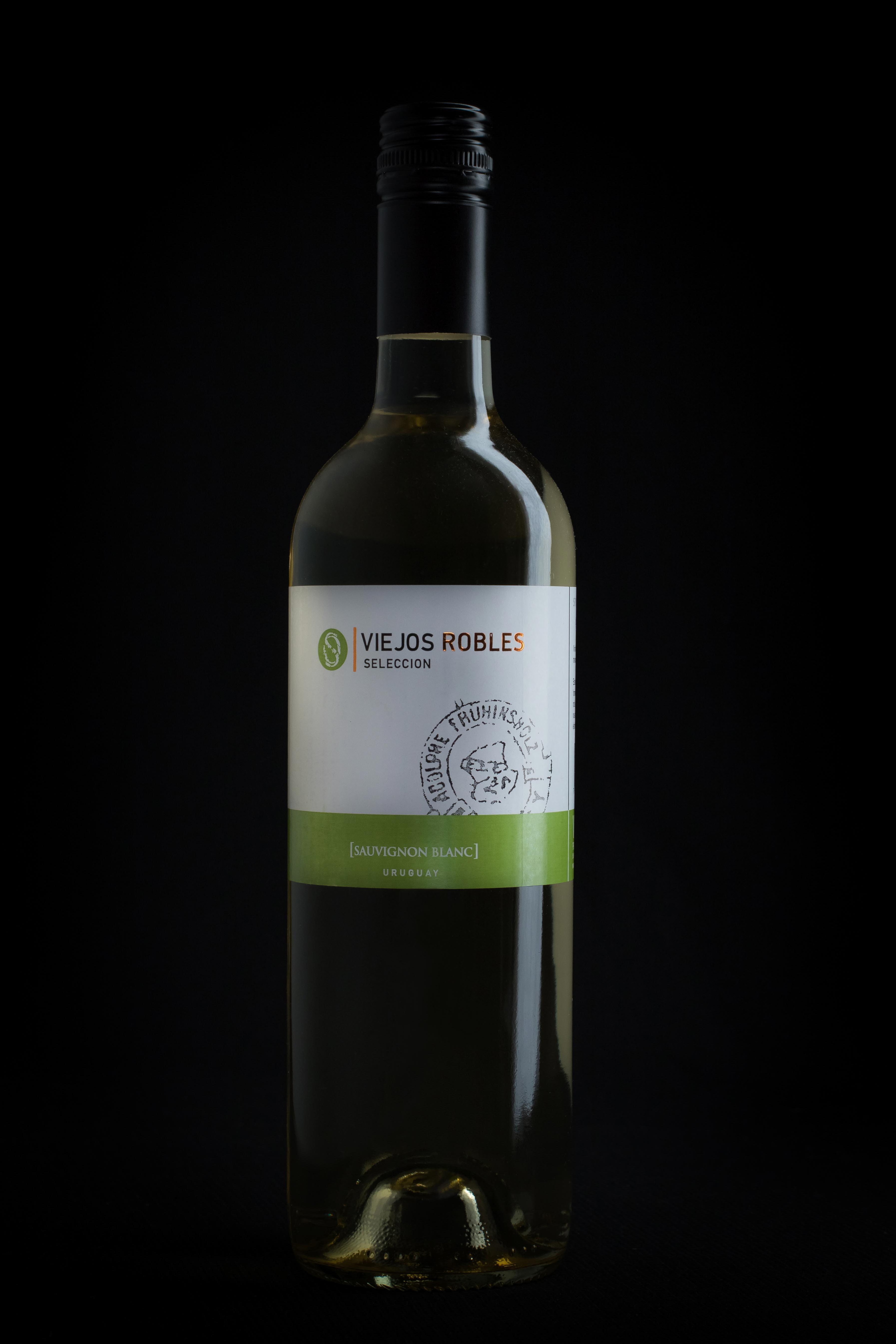 13 VUEJOS ROBLES SELECCION Sauvignon Blanc